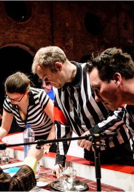 Belgische Improvisatie Liga